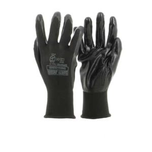 SuperPro Safety Gloves 4121 EN388 by Safety Jogger