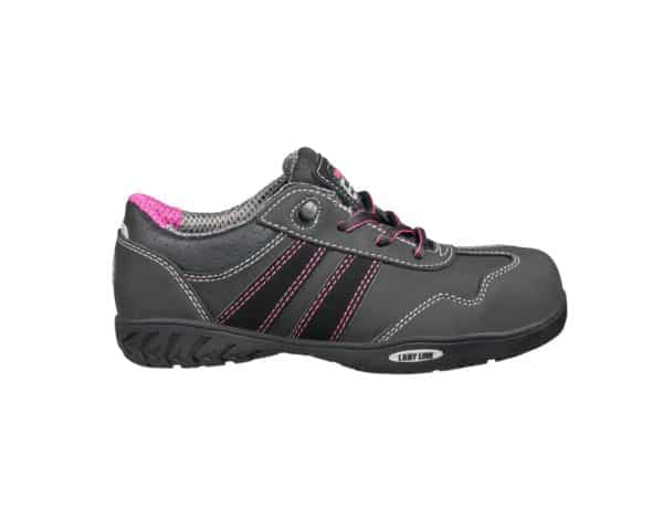 Ceres Ladies Metal-free Safety Shoe