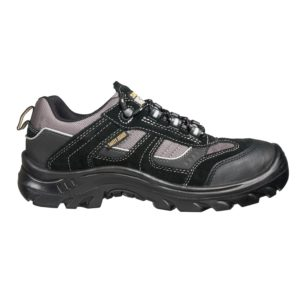 Safety Jogger Jumper S3 Safety Shoes With Composite Toe Cap and Puncture Resistant SF Flex Sole