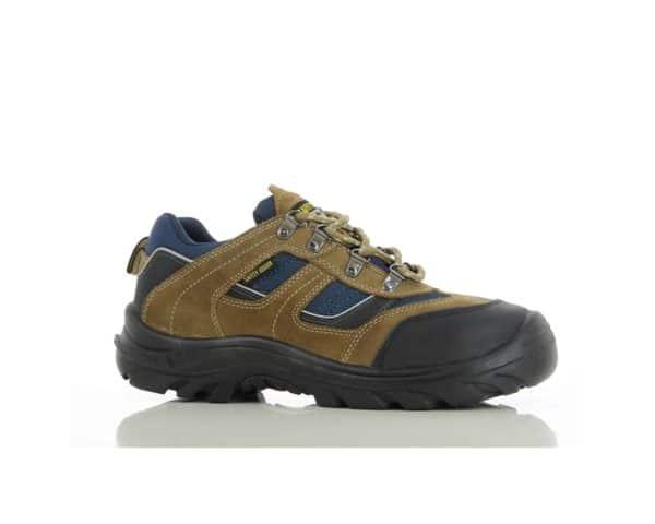 SJ X 2020 S3 Safety Shoe