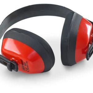 Economy Ear Defenders (Pack of 10)