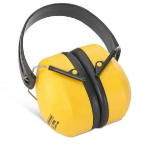 Premium Folding Ear Defenders (Pack of 10)