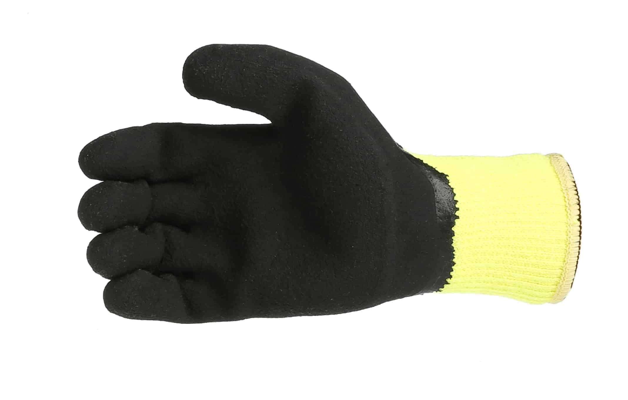 Construhot Safety Gloves by Safety Jogger