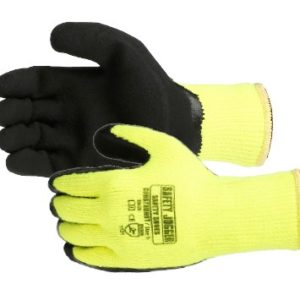 Construhot Safety Jogger Gloves (Pack of 12 Pairs)