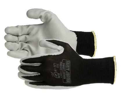 Prosoft Gloves by Safety Jogger