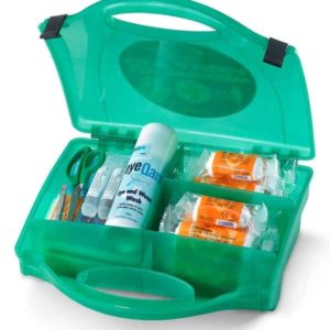 10 Person Trader First Aid Kit