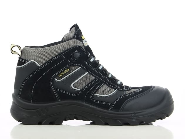 Climber S3 Safety Boot by Safety Jogger