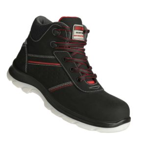 Safety Jogger Montis S3-S1P SRC Safety Boot With Composite Toe Cap