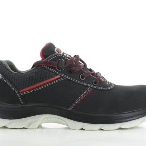 Safety Jogger Vallis S3 Safety Shoe With Composite Toe Caps