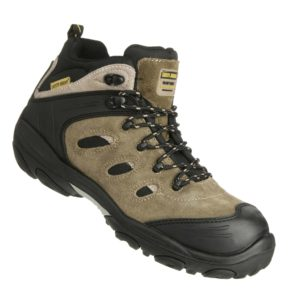 Safety Jogger Xplore S3 SRC HRO Metal Free Safety Boot