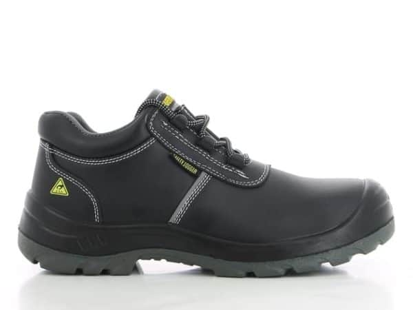 Aura S3 Safety Shoe with ESD