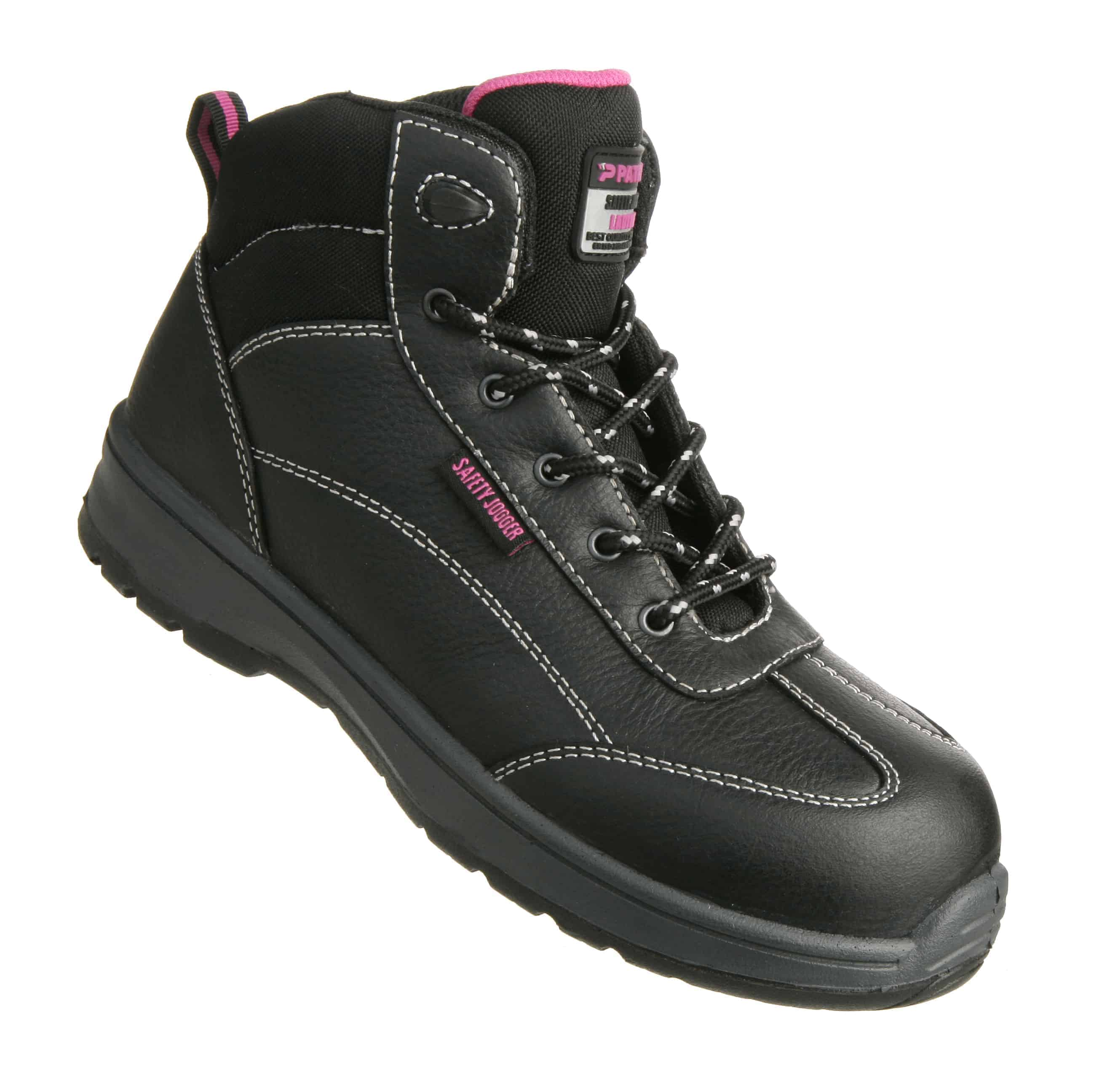 Safety Jogger BestLady S3 SRC Ladies Safety Boot