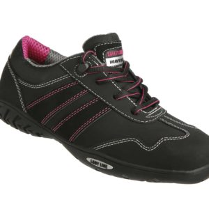 Safety Jogger Ceres S3 SRC Ladies Safety Shoe metal free