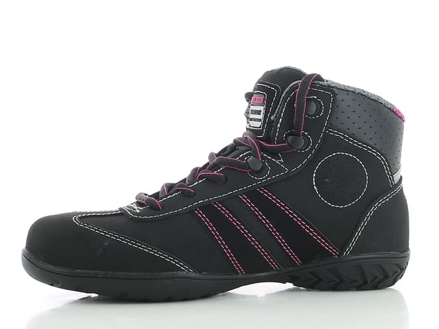 Safety Jogger Isis S3 Ladies Safety Boot