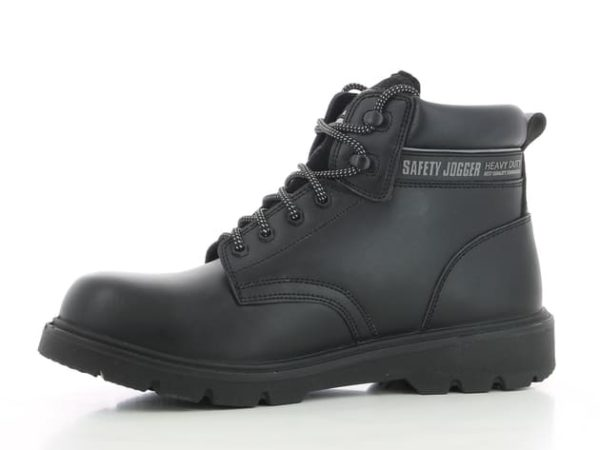X1100N S3 SRC Safety Boot
