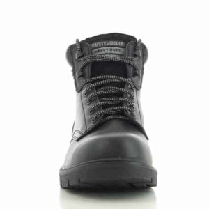 X1100N Metal-free S3 Safety Boot with SRC by Safety Jogger