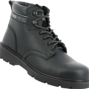X1100N Metal-free S2 Safety Boot with SRC by Safety Jogger