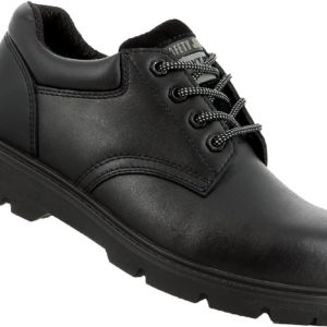 X1110 S3 SRC Safety Shoe with Composite Toe Cap and Midsole by Safety Jogger