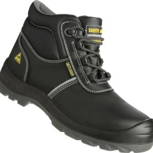 EOS S3 SRC ESD Metal Free Safety Boot by Safety Jogger