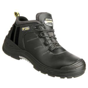 Safety Jogger Force2 S3 SRC HI HRO Metal Free Safety Shoe