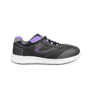 Rihanna S3 SRC Ladies Safety Shoes with Metal Toe Cap and Puncture resistant Midsole