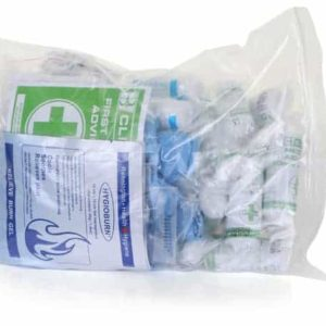 CLICK MEDICAL LARGE BS8599 FIRST AID REFILL ONLY (CM0125)