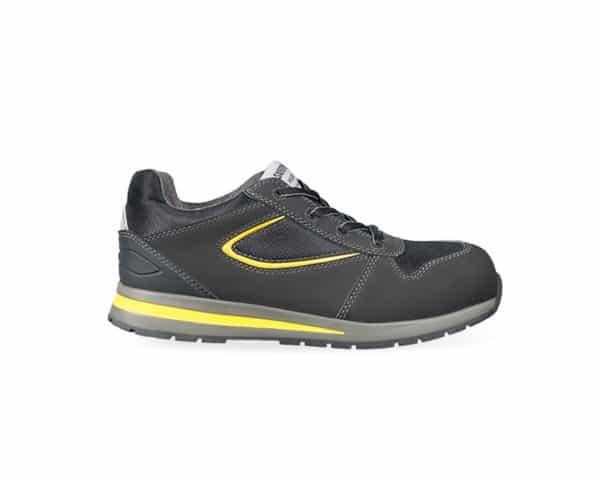 Turbo HRO Safety Shoe