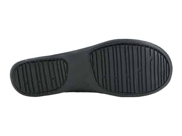 Bestlight Clogs by Safety Jogger Black