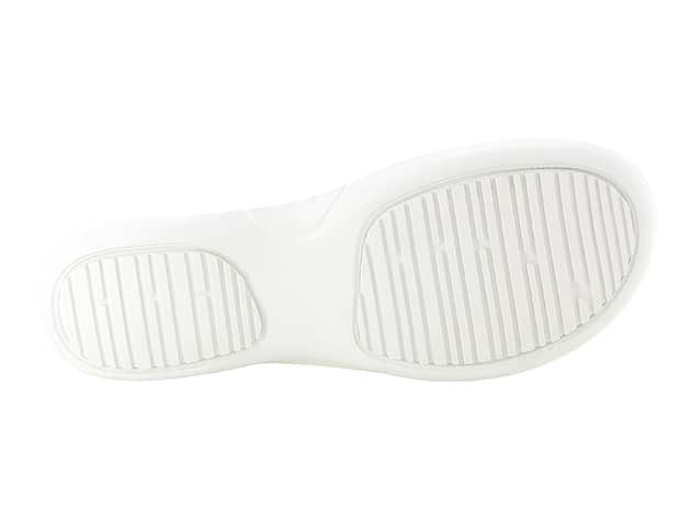 Bestlight Clogs by Safety Jogger White