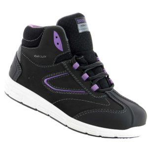 Safety Jogger Beyonce S3 SRC With Metal Toe Caps and Puncture resistant Midsole
