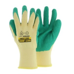 Constructo 2243 EN388 General Purpose Gloves (Pack of 12 Pairs) by Safety Jogger