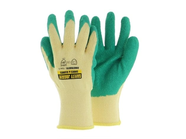 Constructo Safety Gloves by Safety Jogger