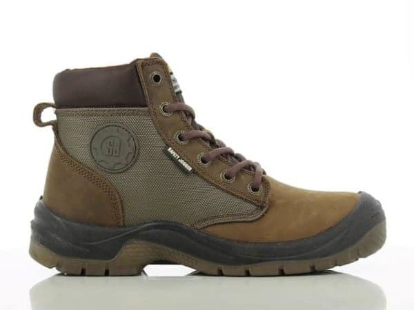Safety Jogger Dakar S3 SRC with Steel Toecap