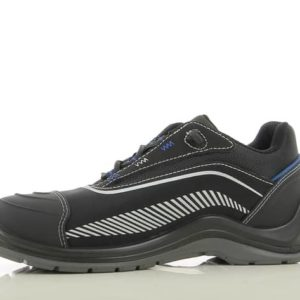 Safety Jogger Dynamica SRC S3 Metal Free Safety Shoe