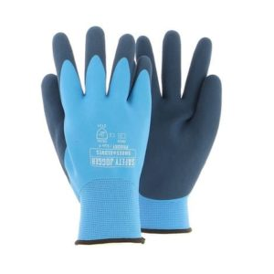 Safety Jogger Prodry 2131 Water Repellent Gloves (Pack of 12 Pairs)