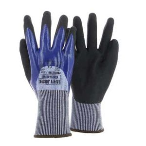 Protector 4X44C EN388 Cut-Resistant Gloves by Safety Jogger (Pack of 12 Pairs)