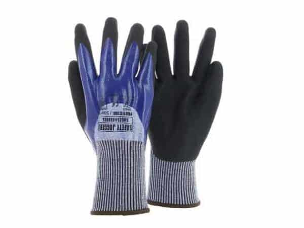 Protector Cut-Resistant Gloves