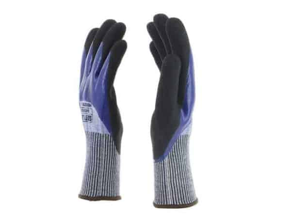Protector Anti-Cut Safety Jogger Gloves