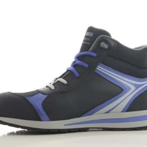 Safety Jogger Toprunner S1P SRC HRO Safety Boot Metal Free