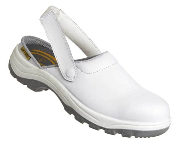 X0700 Safety Shoes by Safety Jogger
