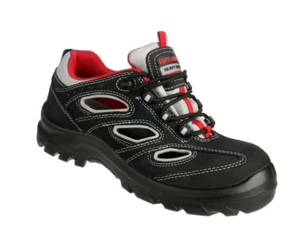 Safety Jogger Alsus S1P ESD SRC metal free