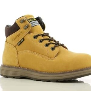 Safety Jogger Meteor S3 HRO SRC Safety Work Boot