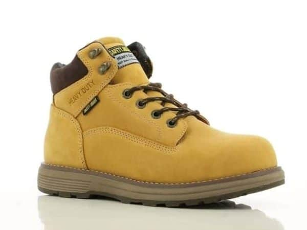 Meteor S3 HRO SRC Safety Boot