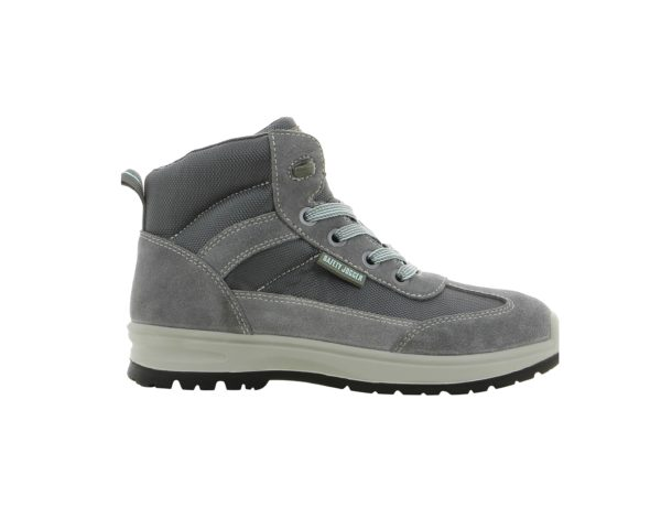 Botanic Ladies Safety Boots