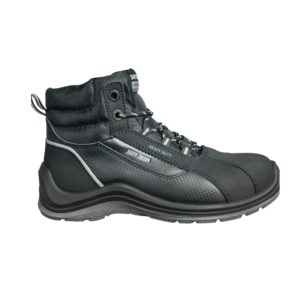 Safety Jogger Elevate S1P SRC Steel Toecap Safety Boot