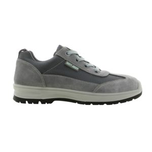 Safety Jogger Organic S1P SRC Safety Boot