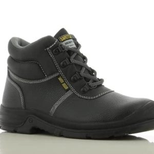Safety Jogger Bestboy259 Safety Boot with Cosy Fur Lining