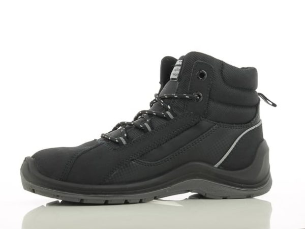 Safety Jogger Elevate S1P SRC Safety Boot