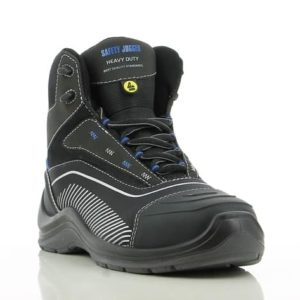 Safety Jogger Energetica SRC S3 Metal Free Safety Boot