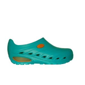 'Dynamic' – Washable, Anti-slip, Anti-static Nursing Shoes. Ideal for Nurses with Plantar Fasciitis, Leg or Back Pain ISO 20345-46-47